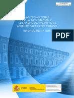 2016 Reina-2016 PDF Informe