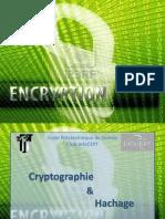 Cryptographie et Hachage