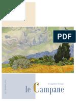 """Comunità pastorale di Uggiate e Ronago - Bollettino """"Le campane"""""""