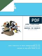 Manual Limicolas Port