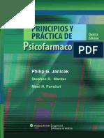01 Bipolar Psicofarmacologia