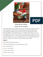 Chinuki Drakiluki - Garden Gnome - Spanish-1