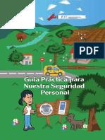 Guia Practica Para Nuestra Seguridad Personal Unp Pnud Version Digital