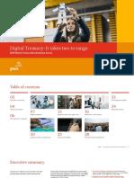 2019 Pwc Global Benchmarking Survey