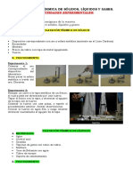 Dilatacion Termica Experimentos 2019