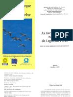 Aves Da Lagoa Peixe