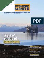 offshore engineer