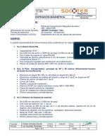 EE.tt. Planta Separacion Magnetica 168 MTon