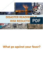 Unit 1 Disasters, Hazards & Vulnerability
