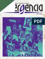 Revista Divergencia Nro 9 Año 6