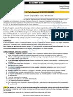 Derecho agrario UBP