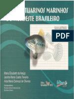 Peixes Estuarinos Marinhos Do Nordeste Do Brasil