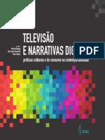 Televisão e Narrativas Digitais