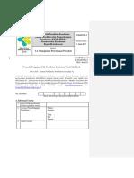 4 Formulir Pengajuan Penelitian Uji Klinik
