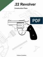 DIY .22 Revolver
