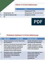 3. Perbedaan K-2013 dan Sebelumnya.pptx