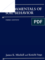 J K Mitchell K Soga Fundamentals of Soil Behaviour (1)