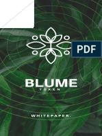 Copy of Blume Token White Paper