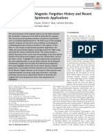 Spintronic Applications