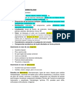 Dermatologia Hc. Lp y Ls