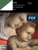 Criterios de intervención en pintura de caballete. COREMANS P..pdf