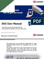 D4S User Manual