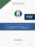 Plano de acção de Ed Física diogo cao 2º -3º15-16