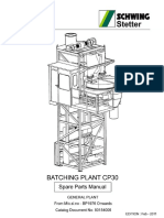 Spare Parts Manual CP30 Feb - 2011