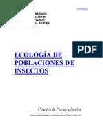 Ecología de insectos.pdf