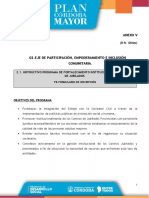Instructivo F8 Formulario de Inscripción PFICJ
