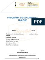Program a Seguridad Bien