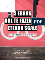 eBook 5 Erros Do Eterno Scale v1.2