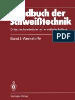 Dr.-ing. Jürgen Ruge (Auth.) - Handbuch Der Schweißtechnik_ Band I_ Werkstoffe (1991, Springer-Verlag Berlin Heidelberg)
