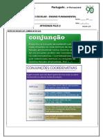 Atividade Plus Português 8º Ano