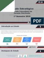 Estudo Estratégico do Mercado Fotovoltaico 2109