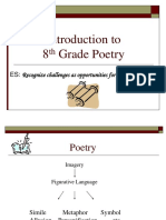 Poetry Notes - Complete 2015