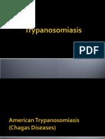 tripanosoma