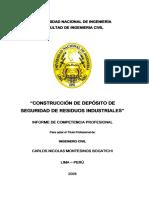 Montesinos Bc