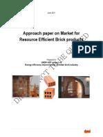 Market Brick