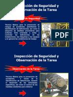Inpecciones y Observaciones
