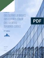 FR ACI Guide Bonnes Pratiques Comites Audit Societes Foncieres 2016