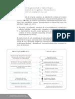 metodologia del pacten