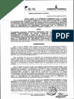 Resolucion DNCP Nro 251