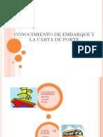 230668106-Conocimiento-de-Embarque-y-La-Carta-de-Porte-Diapositivas.pptx
