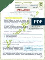 94 Hipoglucemia Endocrinologia 18-07-19