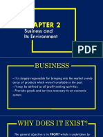 Business Management Chap 2 3 Autosaved