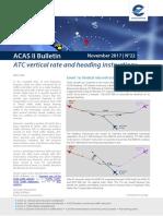 Acas Bulletin 22
