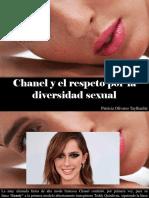 Patricia Olivares Taylhardat - Chanel y El Respeto Por La Diversidad Sexual
