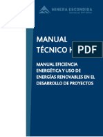 amanual técnico hsec de mantencion u operación de herramientas