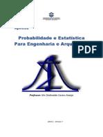 2019.1 - Apostila - Probabilidade e Estatistica - V.7 VF